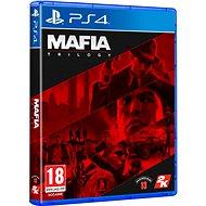 Mafia Trilogy - PS4 - Konsolenspiel