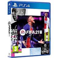 FIFA 21 - PS4 - Konsolenspiel