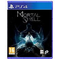 Mortal Shell - PS4 - Konsolenspiel