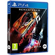 Need For Speed: Hot Pursuit Remastered - PS4 - Konsolenspiel