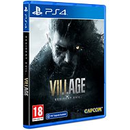 Resident Evil Village - PS4 - Konsolenspiel