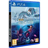 Subnautica: Below Zero - PS4 - Konsolenspiel