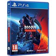 Mass Effect: Legendary Edition - PS4 - Konsolenspiel