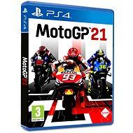 MotoGP 21 - PS4 - Konsolenspiel