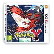 Pokémon Y - Nintendo 3DS - Konsolenspiel