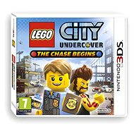 LEGO® City Undercover: The Chase Begins - Nintendo 3DS - Konsolenspiel