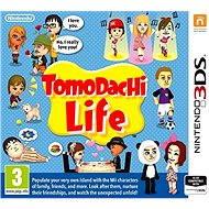 Tomodachi Life - Nintendo 3DS - Konsolenspiel