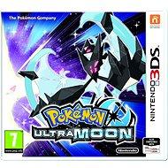 Pokémon Ultra Moon - Nintendo 3DS - Konsolenspiel