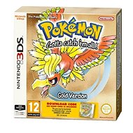 Pokémon Gold DCC - Nintendo 3DS - Konsolenspiel