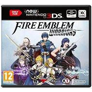 Fire Emblem Warriors - Nintendo 3DS - Konsolenspiel