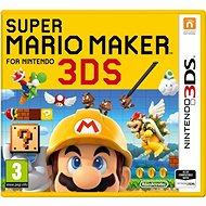 Super Mario Maker Select - Nintendo 3DS - Konsolenspiel