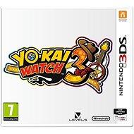 YO-KAI WATCH 3 - Nintendo 3DS EN-Version - Konsolenspiel