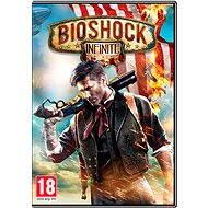 BioShock Infinite - PC-Spiel