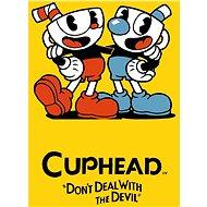 Cuphead (PC) DIGITAL - PC-Spiel
