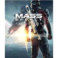 Mass Effect: Andromeda (PC) DIGITAL - PC-Spiel