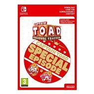 Captain Toad Treasure Tracker: Special Episode - Nintendo Switch Digital - Gaming Zubehör