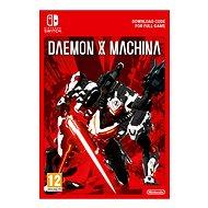 Daemon X Machina - Nintendo Switch Digital - Konsolenspiel