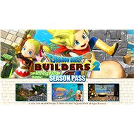 Dragon Quest Builders 2 - Season Pass - Nintendo Switch Digital - Gaming Zubehör