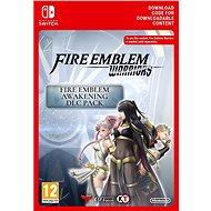 Fire Emblem Warriors: Fire Emblem Awakening Pack DLC - Nintendo Switch Digital - Gaming Zubehör