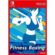 Fitness Boxing - Nintendo Switch Digital - Konsolenspiel
