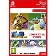 Pokken Tournament DX Battle Pack - Nintendo Switch Digital - Gaming Zubehör