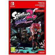 Splatoon 2 Octo Expansion - Nintendo Switch Digital - Gaming Zubehör