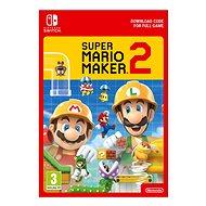 Super Mario Maker 2 - Nintendo Switch Digital - Konsolenspiel