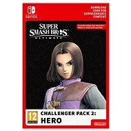 Super Smash Bros Ultimate Hero Challenger Pack - Nintendo Switch Digital - Gaming Zubehör