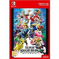 Super Smash Bros. Ultimate - Nintendo Switch Digital - Konsolenspiel