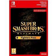 Super Smash Bros. Ultimate Fighters Pass - Nintendo Switch Digital - Gaming Zubehör