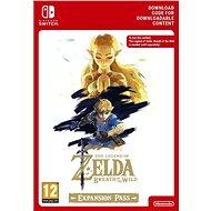 Zelda: Breath of the Wild Expansion Pass - Nintendo Switch Digital - Gaming Zubehör