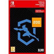 Overwatch 200 League Token - Nintendo Switch Digital - Gaming Zubehör