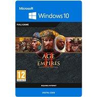Age of Empires II: Definitive Edition - PC DIGITAL - PC-Spiel