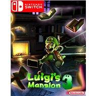 Luigi's Mansion 3 - Nintendo Switch Digital - Konsolenspiel