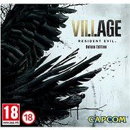 Resident Evil Village - Deluxe Edition - PC DIGITAL - PC-Spiel
