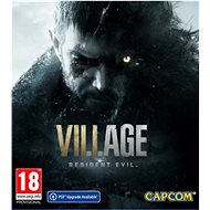 Resident Evil Village - PC DIGITAL - PC-Spiel