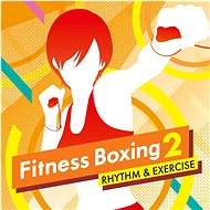 Fitness Boxing 2: Musical Journey - Nintendo Switch Digital - Console Game
