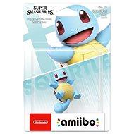 Amiibo Smash Squirtle 77 - Spielfigur