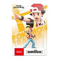 Amiibo Smash Pokémon Trainer - Spielfigur