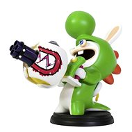Mario + Rabbids Kingdom Battle: Rabbid Yoshi - Figur