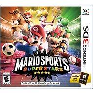Mario Sports Superstars + amiibo card (1 Stück) - Nintendo 3DS - Konsolenspiel