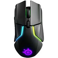 SteelSeries Rival 650 Wireless - Gaming-Maus