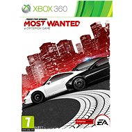 Need for Speed: Most Wanted (2012) - Xbox 360 - Konsolenspiel