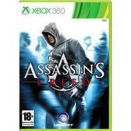 Assassins Creed - Xbox 360 - Konsolenspiel
