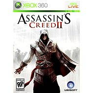 Assassins Creed II (Game Of The Year) - Xbox 360 - Konsolenspiel
