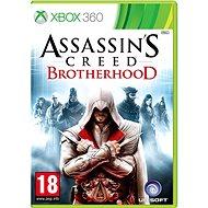 Assassins Creed: Brotherhood - Xbox 360 - Konsolenspiel