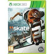Skate 3 - Xbox 360 - Konsolenspiel