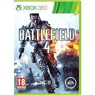 Battlefield 4 - Xbox 360 - Konsolenspiel