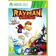 Rayman Origins -  Xbox 360 - Konsolenspiel