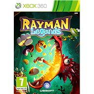 Rayman Legends -  Xbox 360 - Konsolenspiel